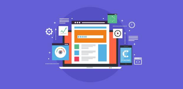 企業網頁設計怎樣凸顯高端效果?
